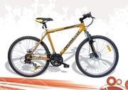 Горный велосипед Tengri II