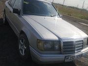 машину мерседес Е260