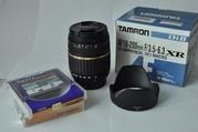 Продам объектив Tamron AF 18-200 Темиртау