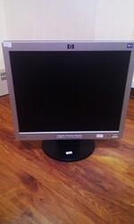 Продам монитор на запчасти HP L1706 Темиртау